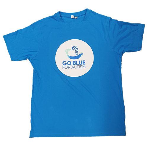 GBFA_Men's-T-shirt-front