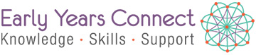Early years connect logo