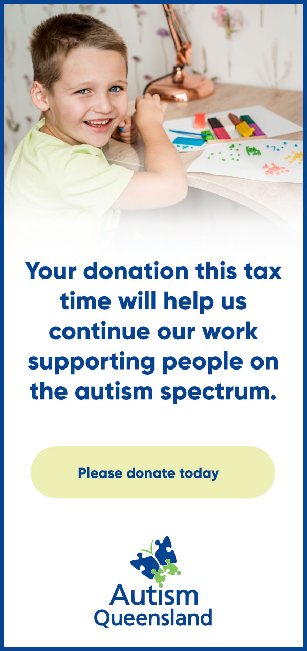 Donate this tax time